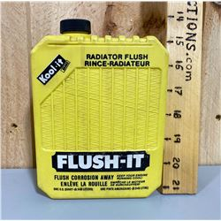 RADIATOR FLUSH - FULL