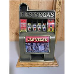 MAN CAVE - SLOT MACHINE