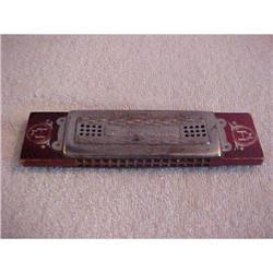Mouth Organ, Homanica #1251717