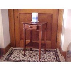 Nite Stand, 1 drawer #1251727