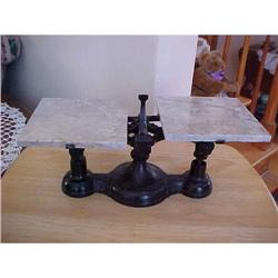 Scale,embossed and signed  Fairbanks #1251747