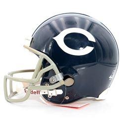 Dick Butkus Signed Bears Helmet
