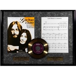 John Lennon Limited Edition Collectible