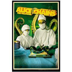 Alice in Chains - Fillmore, San Francisco