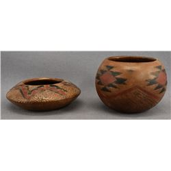 NAVAJO INDIAN POTTERY