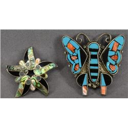 MEXICAN PINS