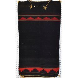 NAVAJO INDIAN MANTA DRESS