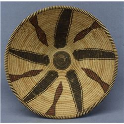 SAN CARLOS APACHE INDIAN BASKET