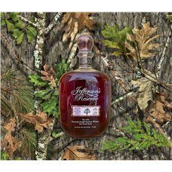 """""""Mossy Oak"""" Jefferson Reserve Bourbon"""