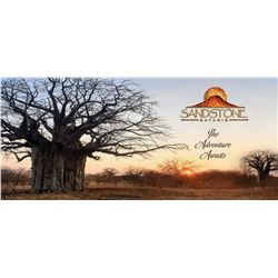 10-Day African Safari for 4 - includes 4 animals!
