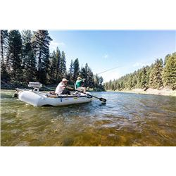 Montana Fly Fishing Adventure for 2