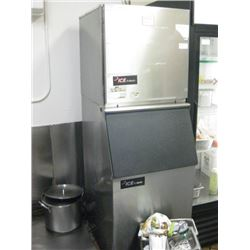 ICE O MATIC ICE MACHINE- ALREADY REMOVED FOR PICK UP AT AUCTION