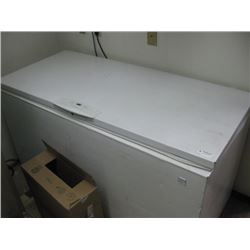 KENMORE 61 INCH DEEP FREEZE- ALREADY REMOVED FOR PICK UP AT AUCTION