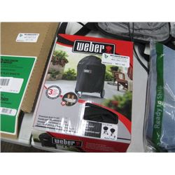 WEBER 22 INCH BBQ GRILL COVER