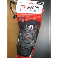 G-FORM PRO KNEE PADS ONE SIZE
