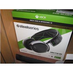 STEELSERIES XBOX ARCTIS 9X GAMING HEADSET