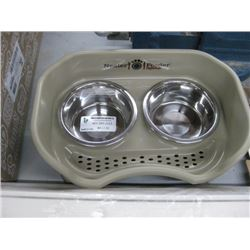 NEATER AND FEEDER EXPRESS DOG BOWL
