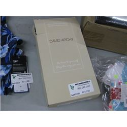 DAVID ARCHY STOCKINGS 4PC XL