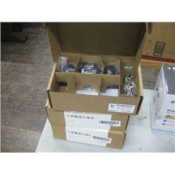 PASSAGE KNOB 3 BOXES