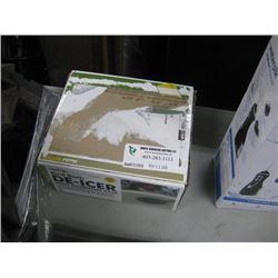 API BIRD BATH DE-ICER