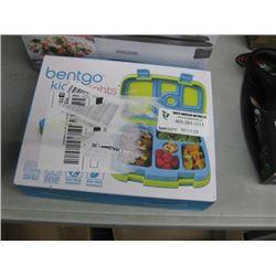 BENTGO KID BRIGHTS LUNCH BOX