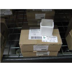 6PC X 2 BOXES APRMMCUBI ALCHEMY MINIS CUBE 2.5 INCH SQ