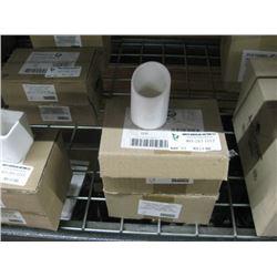 6PC X 2 BOXES APRMMYCL1 MINI SLANTED CYLINDER 3.25 X 1 INCH