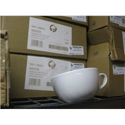 6PC WHCB401 CAPPUCCINO CUP 14OZ CHURCHILL