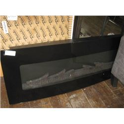 WALL MOUNT ELECTRIC FIRE PLACE