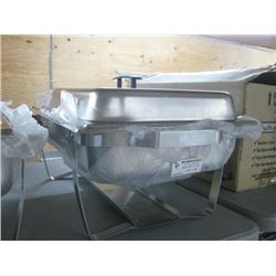 NEW CHAFING DISH