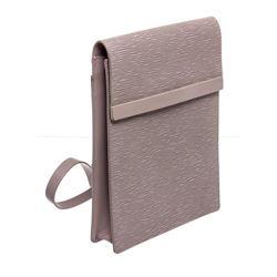 Louis Vuitton Purple Epi Leather Ramatuelle Bag