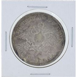 1829 Russia Silver Rouble Coin