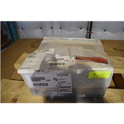 FT.MAC: HAMMOND 15KVA 600V - 480V TRANSFORMER
