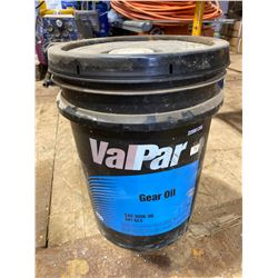FT.MAC: PALLET OF ASSORTED LUBRICANTS ,  1@ 20L -