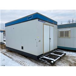 FT.MAC: 16FT SKIDDED SELF CONTAINED WASH STATION: