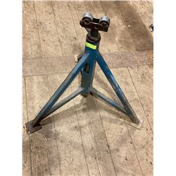 FT.MAC: HEAVY DUTY REEL/PIPE STAND