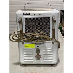 FT.MAC: 1500 WAYTT SPACE HEATER 120 VOLT