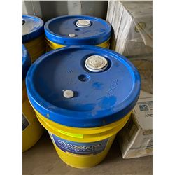 FT.MAC: TWO 20L PAILS OF AWARD XTREME DRIVE OIL 50