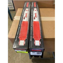 FT. MAC: 2 NEW RANCJO RS9000 SHOCK ABSORBERS