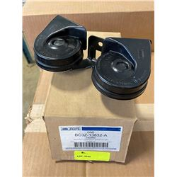 FT. MAC: NEW - FORD BC3Z-13832-A HORN