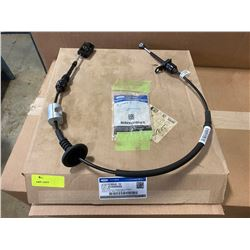 FT. MAC: NEW - FORD CABLE, JC3Z-7E395-D