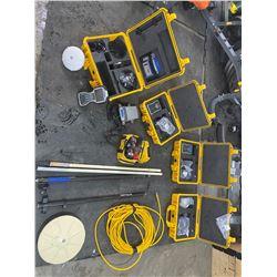 SH. PRK: TRIMBLE R8 GNSS /R6/5800 GPS INTEGRATED