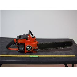 SL4 Automatic Oiler Chainsaw (Working)