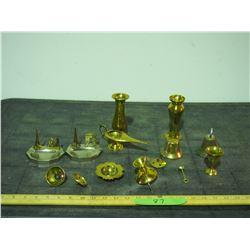 Misc Brass Items