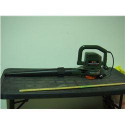 Black and Decker Super Vac N Mulch Blower/Vacuum