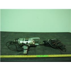 """Skil 1/2"""" Drill and Craftsman 3Amp Drill (both working)"""