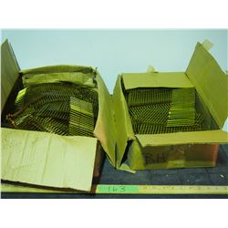 "2X THE MONEY - Full Boxes of 3"" Nails for Air Nailer"
