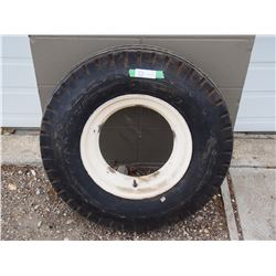Spare Tire 8-14.5 10ply