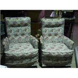 2X THE MONEY - Rocking Chairs