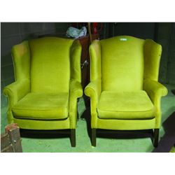 2X THE MONEY - Vintage Chairs